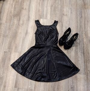 Eight Sixty Skater Dress